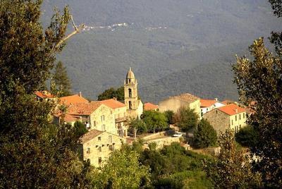Généalogie à Mela (Corse)